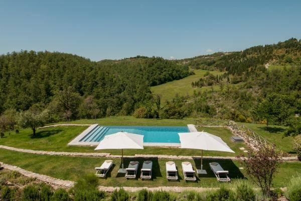 Villa dei Falchi